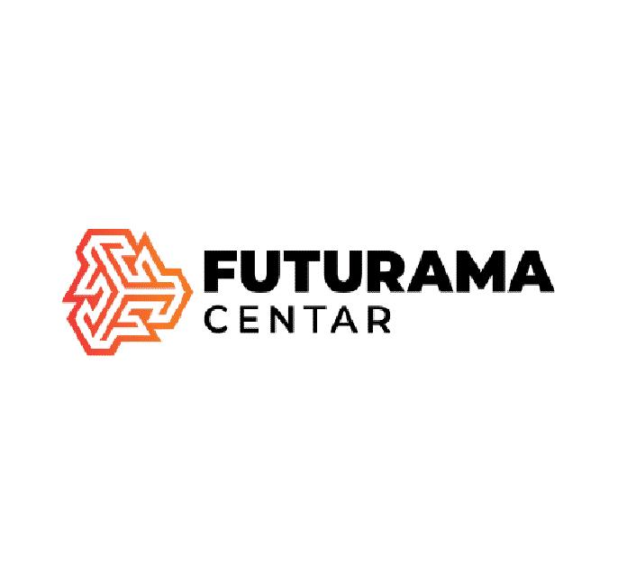 Futurama centar