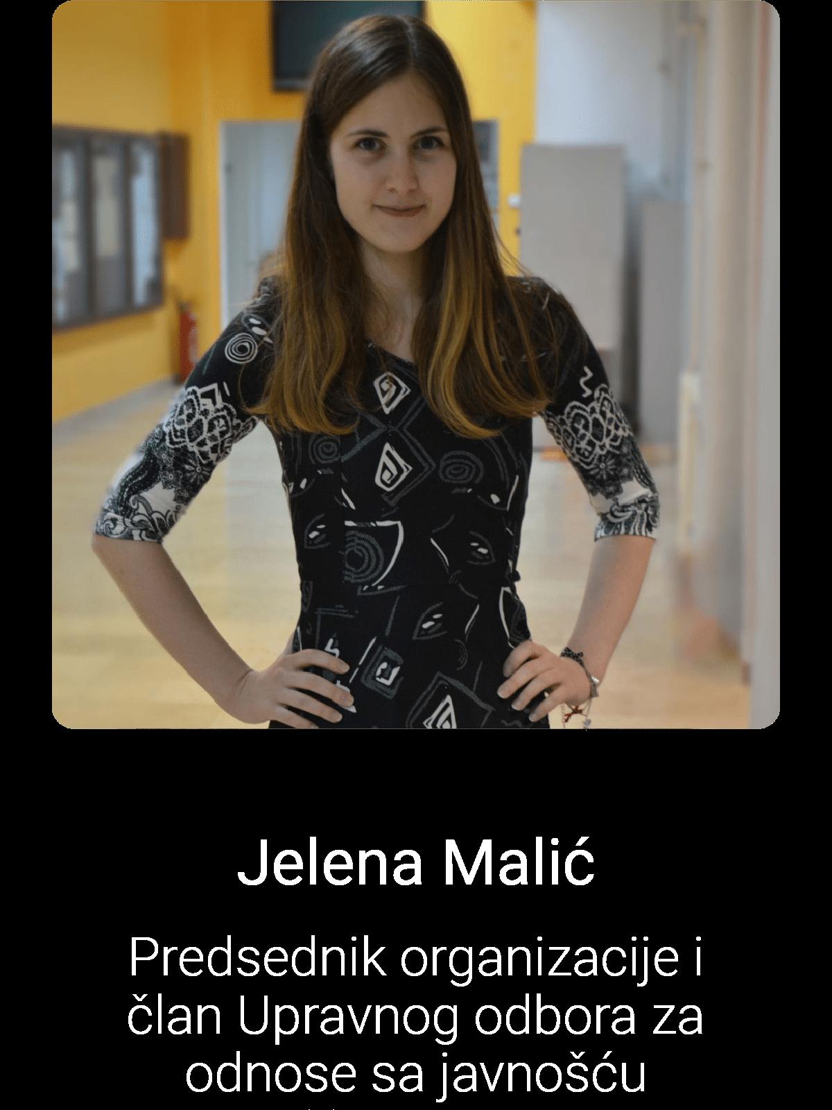 Jelena Malić