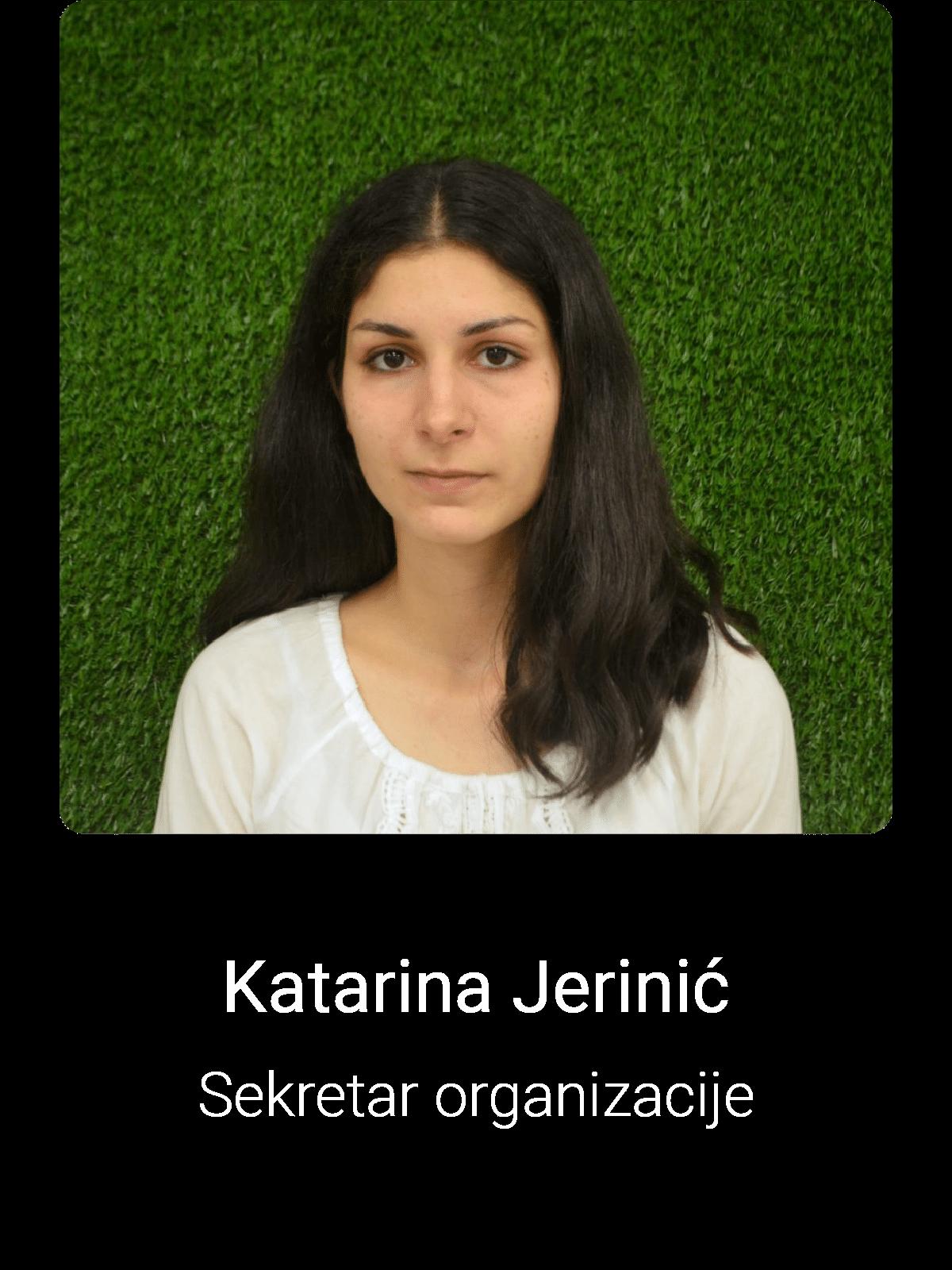 Katarina Jerinić