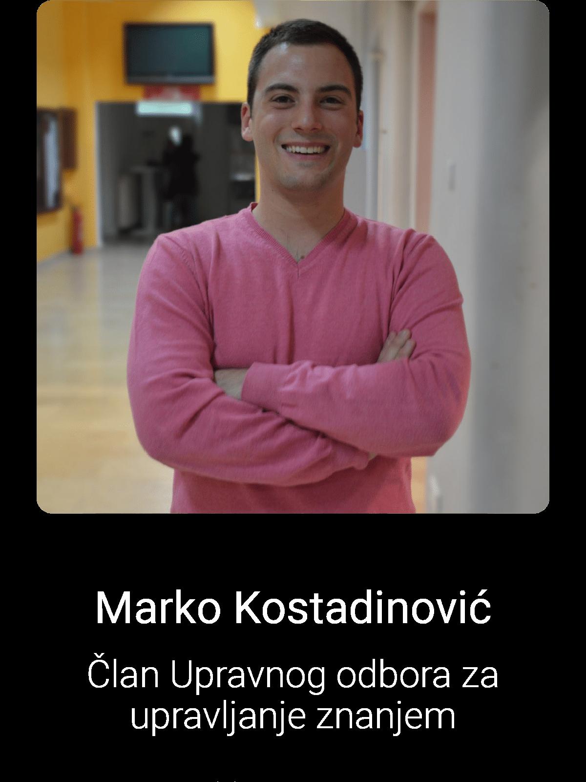 Marko Kostadinović