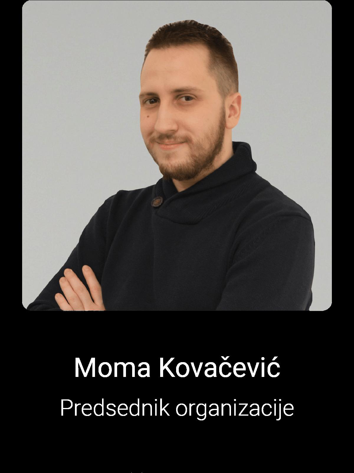 Moma Kovačević