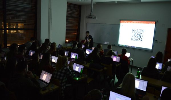 Studenti studentima 2017
