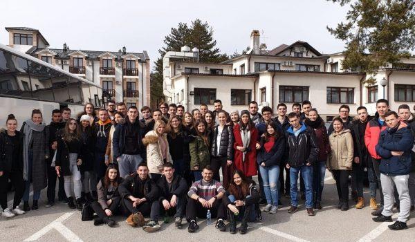 Seminar organizacije FONIS 2020